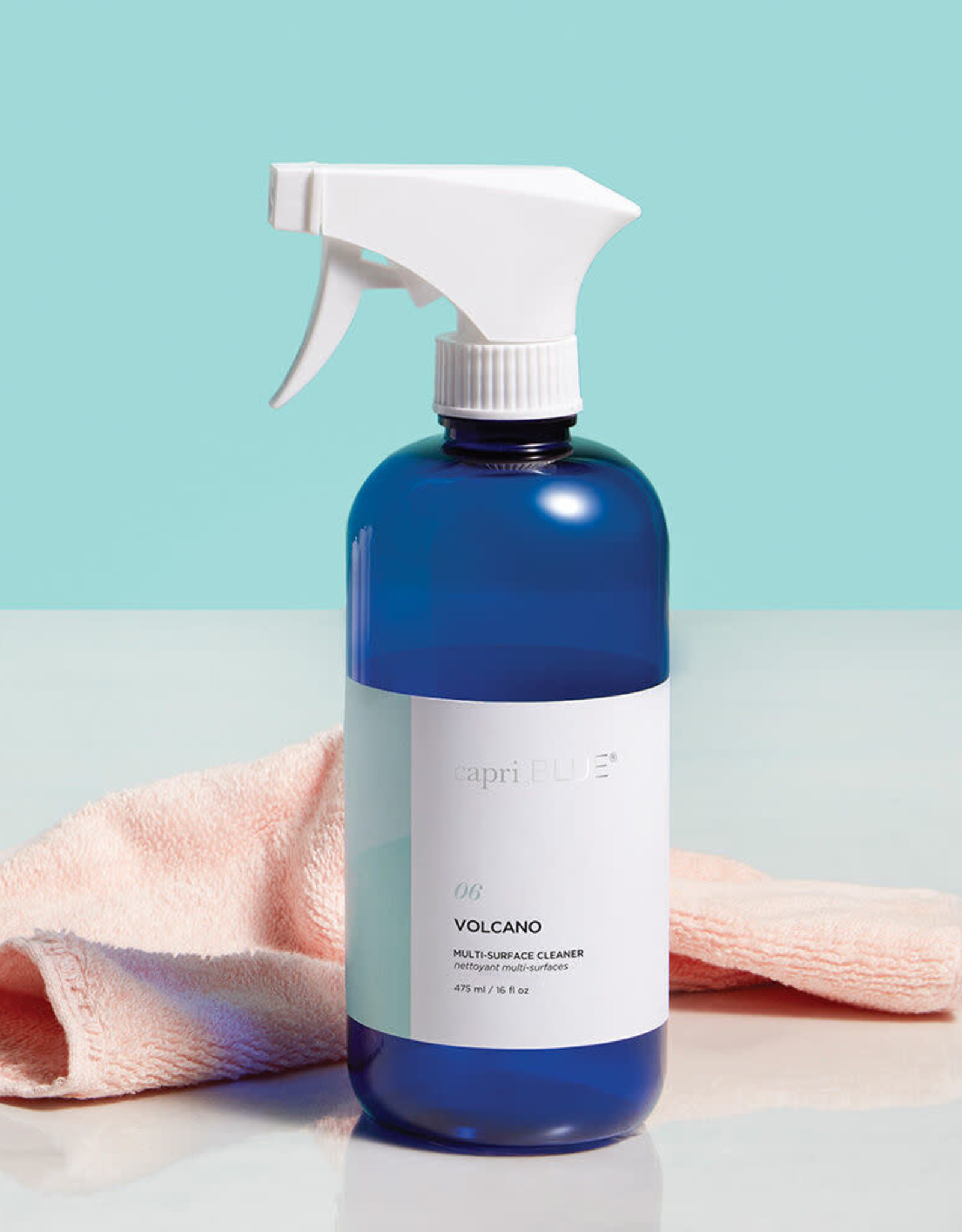 Volcano Multi Surface Cleaner