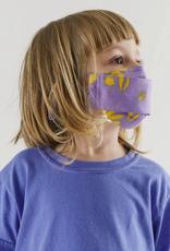Kids Mask Set - Floral Sun Prints
