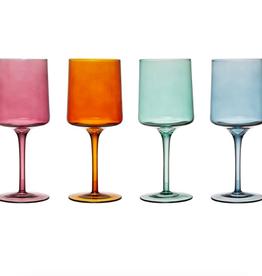 Stemmed Wine Glass