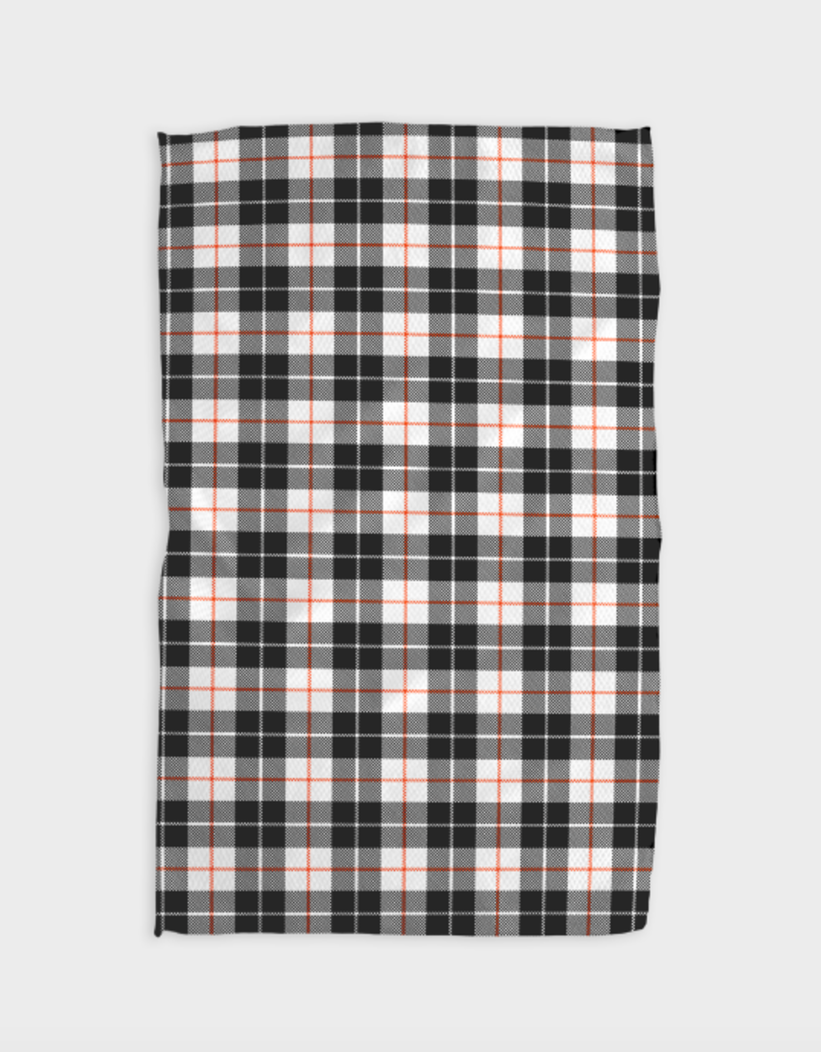 Ging Bucky Kitchen Tea Towel
