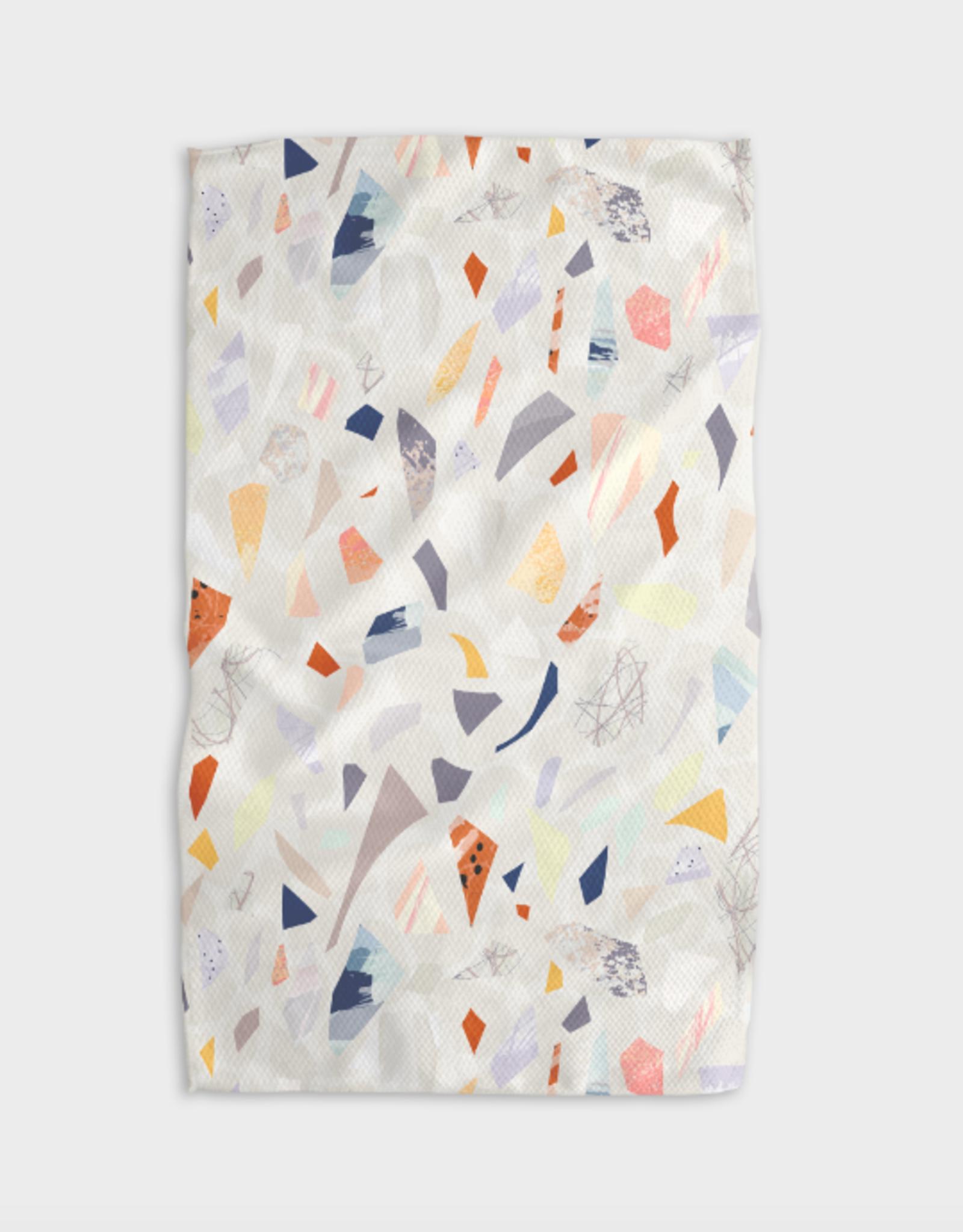 One Thousand Kitchen Tea Towel