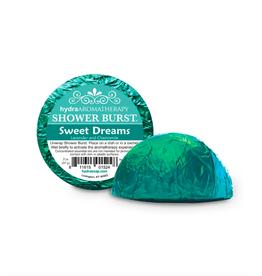 Sweet Dreams Shower Burst
