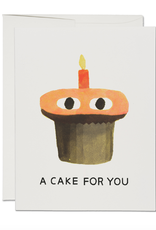A Cake Card