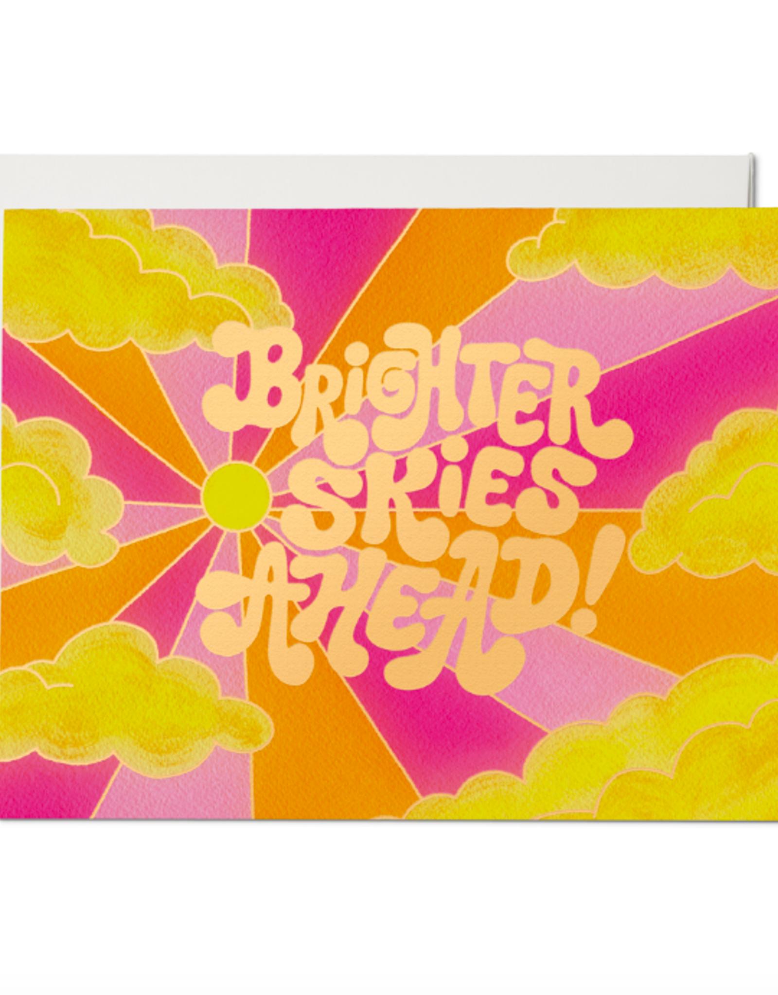 Brighter Skies Card