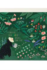 Garden Wishes Card