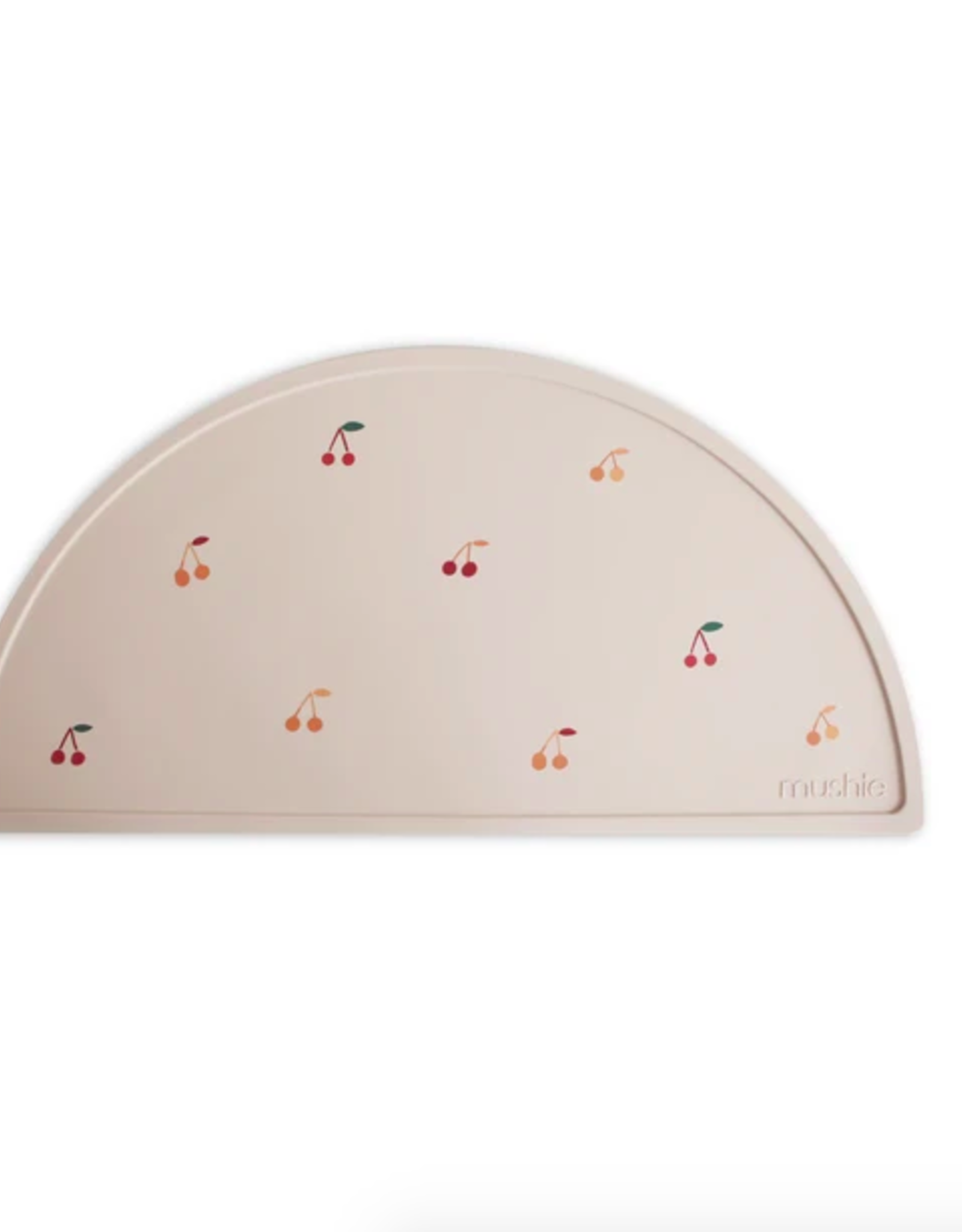 Silicone Place Mat - Cherries