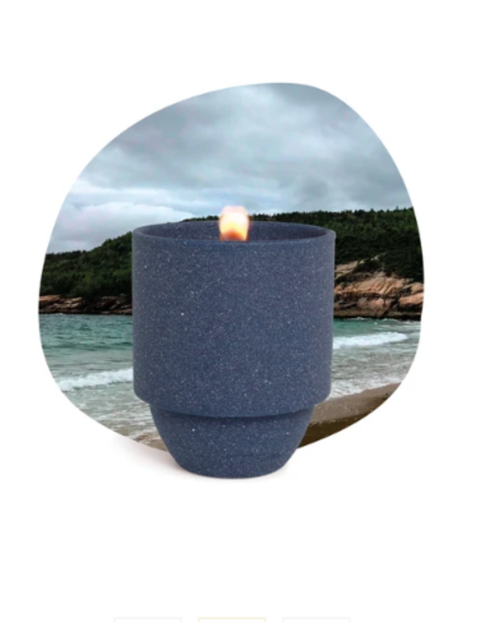 Acadia Parks Candle