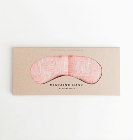 Eye Mask Therapy Pack - Pink Pampas