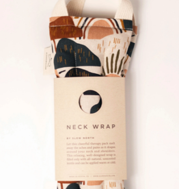 Neck Wrap Therapy Pack - Rainbow Hill