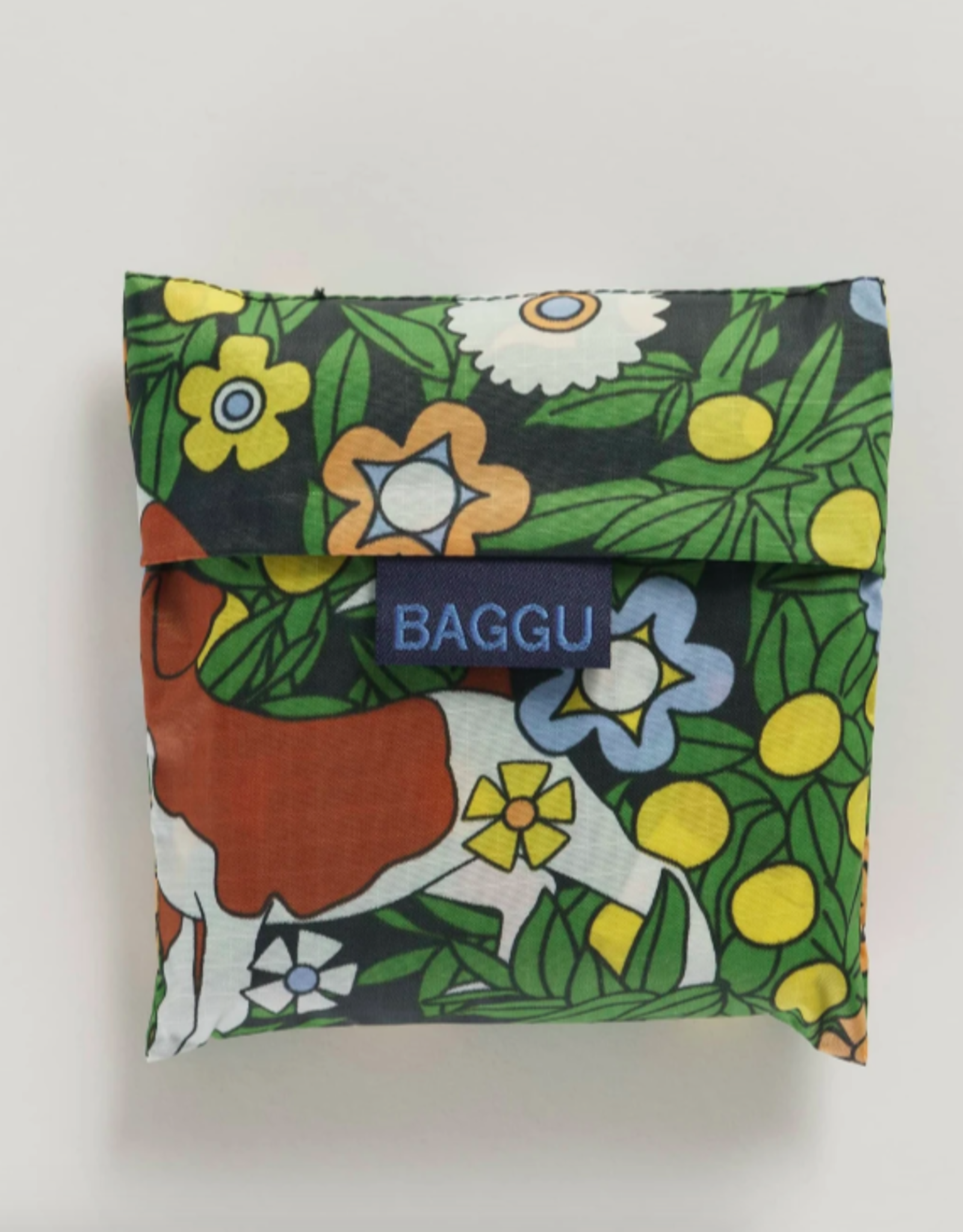 Standard Baggu - Chamomile Terrier