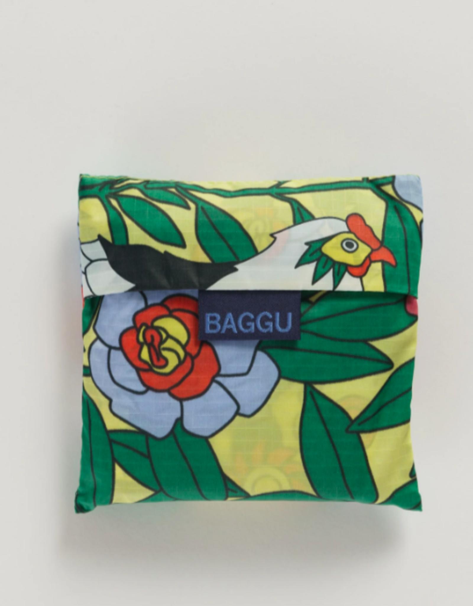 Standard Baggu - Rose Hen