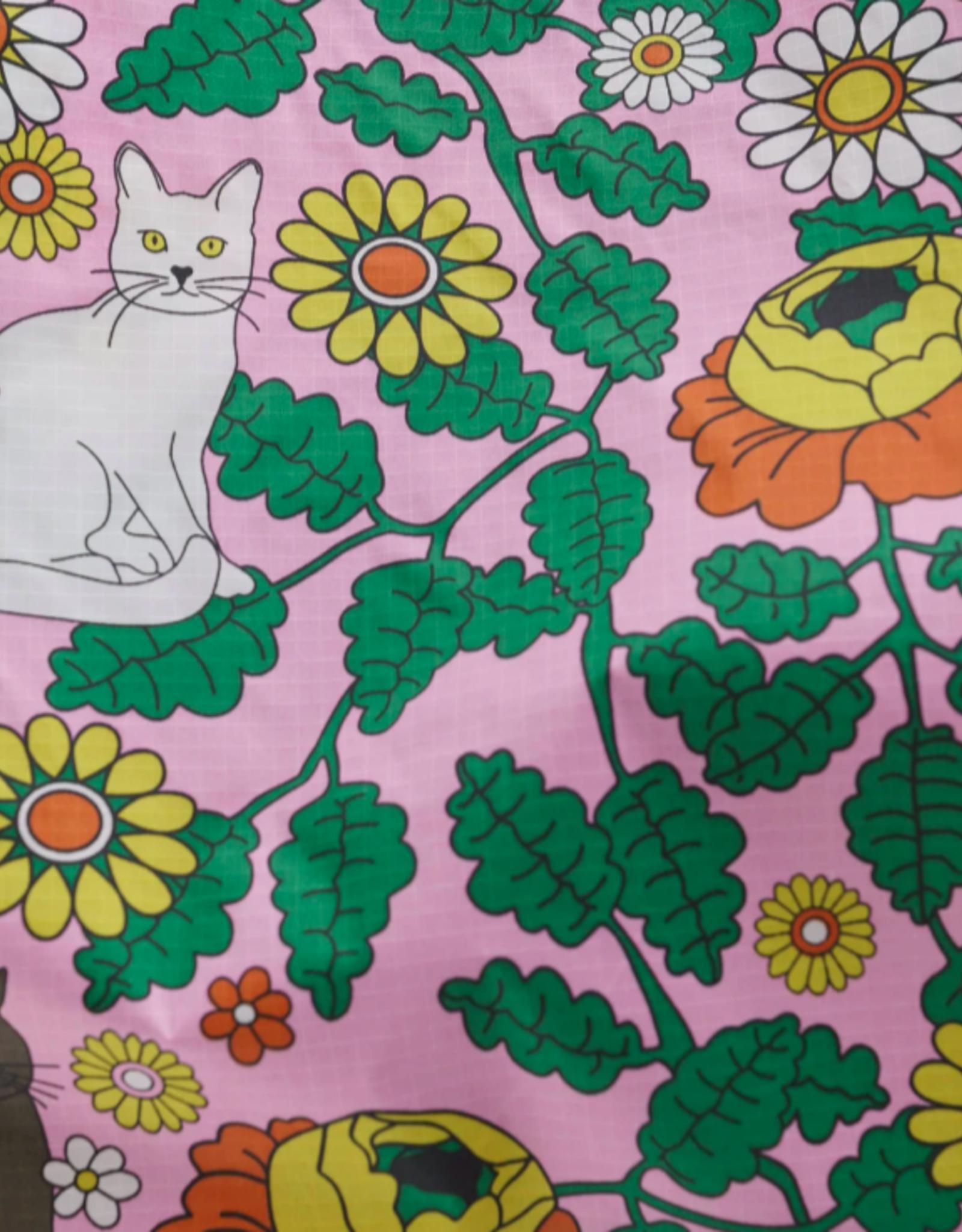 Standard Baggu - Daisy Cat