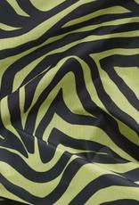 Standard Baggu - Zebra Olive