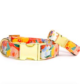 Clementine Dog Collar