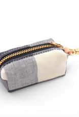 Licorice Check Waste Bag Holder