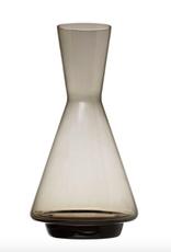 Smoke Glass Decanter