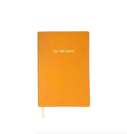 You Are Magic Journal