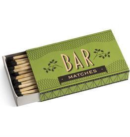 Bar Matchbox