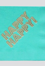 Happy Happy Napkin Set