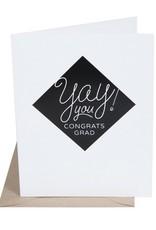 Yay You! Grad Card