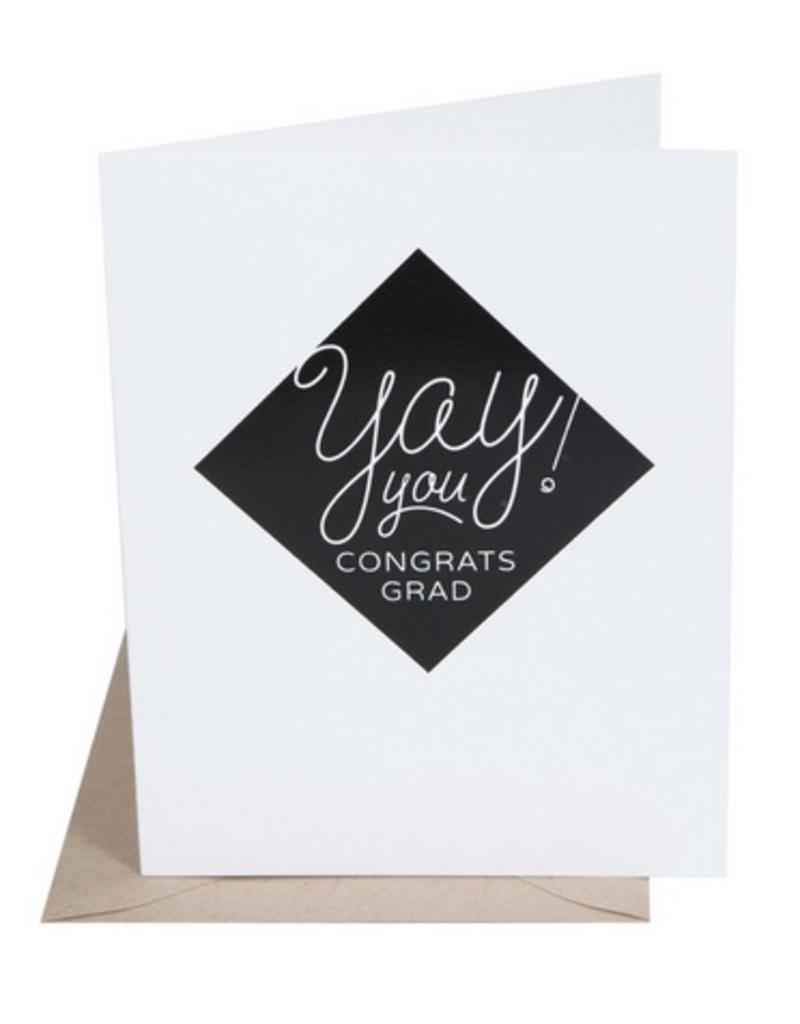 Yay You! Grad Card