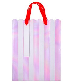 Iridescent Gift Bag - Set of 3