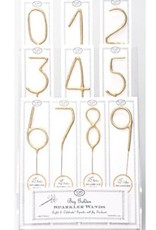 Tops Malibu Big Golden Sparkler Wand - 8