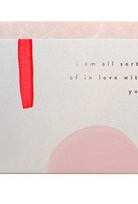 All Sorts of In Love Card