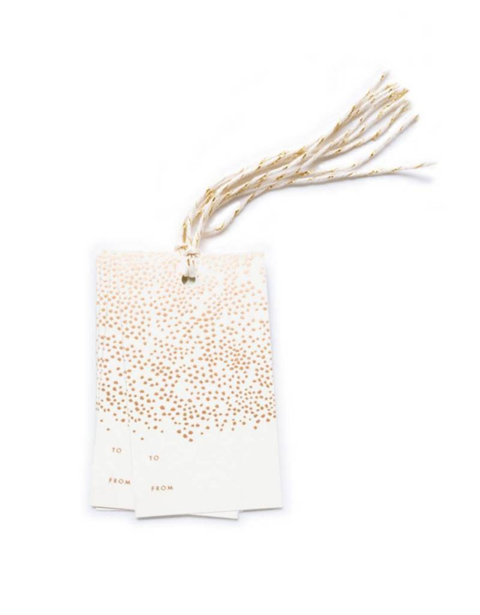 Champagne Gift Tags - Pack of 10