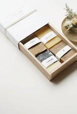 Soap Sampler Set