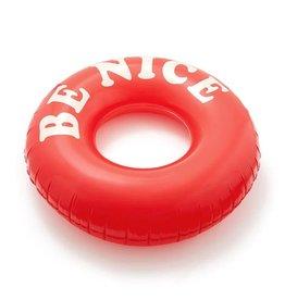 Giant Innertube - Be Nice