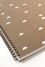 Calm Pattern Sketchbook