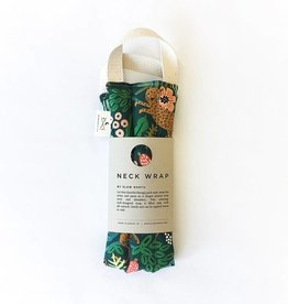 Neck Wrap Therapy Pack - Jungle Hunter