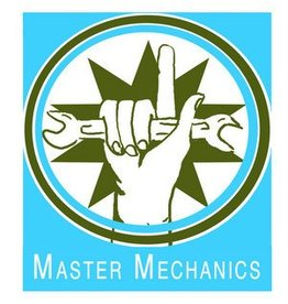 Wednesday Master Mechanics, Mariposa 7-9pm