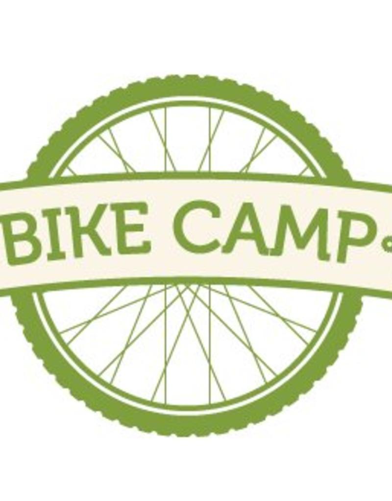 Bike Camp Tuition 2019