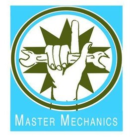 Tuesday Master Mechanics, Park Hill, 7-9pm