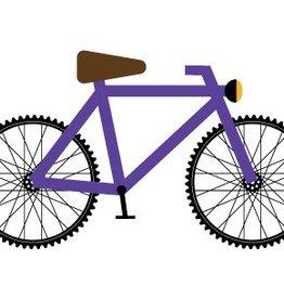 Overnight Bike Storage