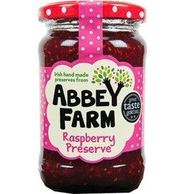 Abbey Farm Abbey Farm Irish Raspberry Preserve