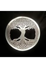 Scott's Highland Metal Trivet:  Tree of Life