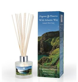 Brooke & Shoals Fragrance & Memories Diffuser