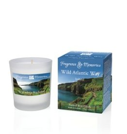 Brooke & Shoals Fragrances & Memories Irish Candles