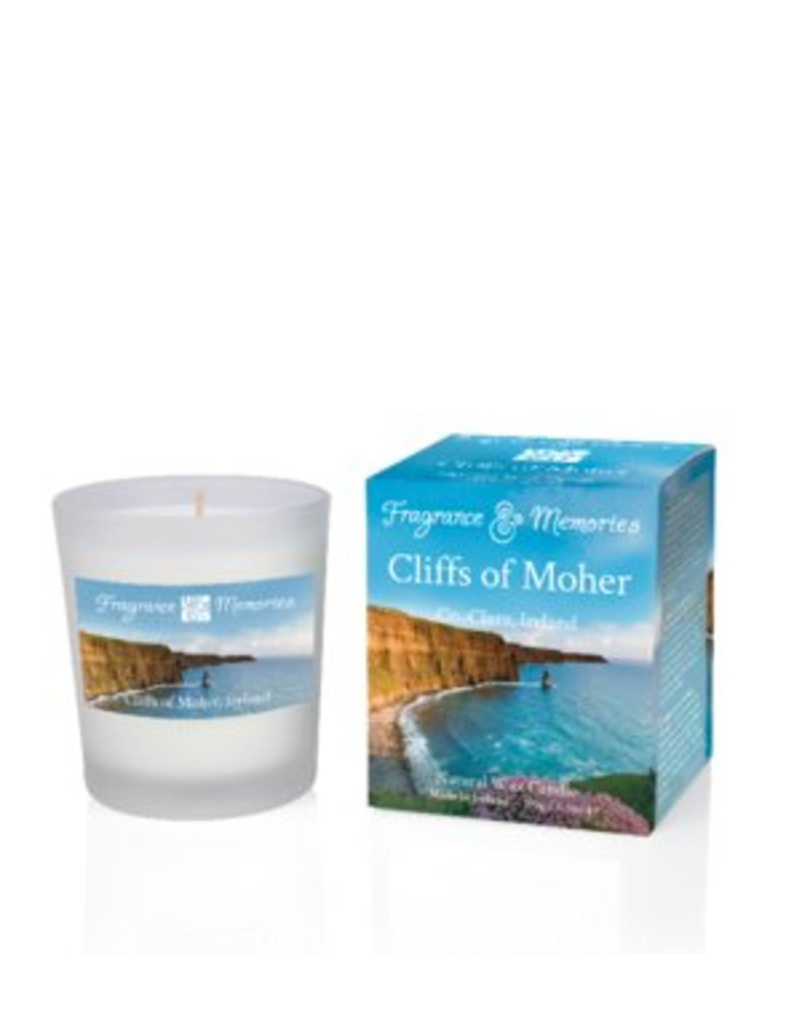 Brooke & Shoals Fragrances & Memories Irish Candles