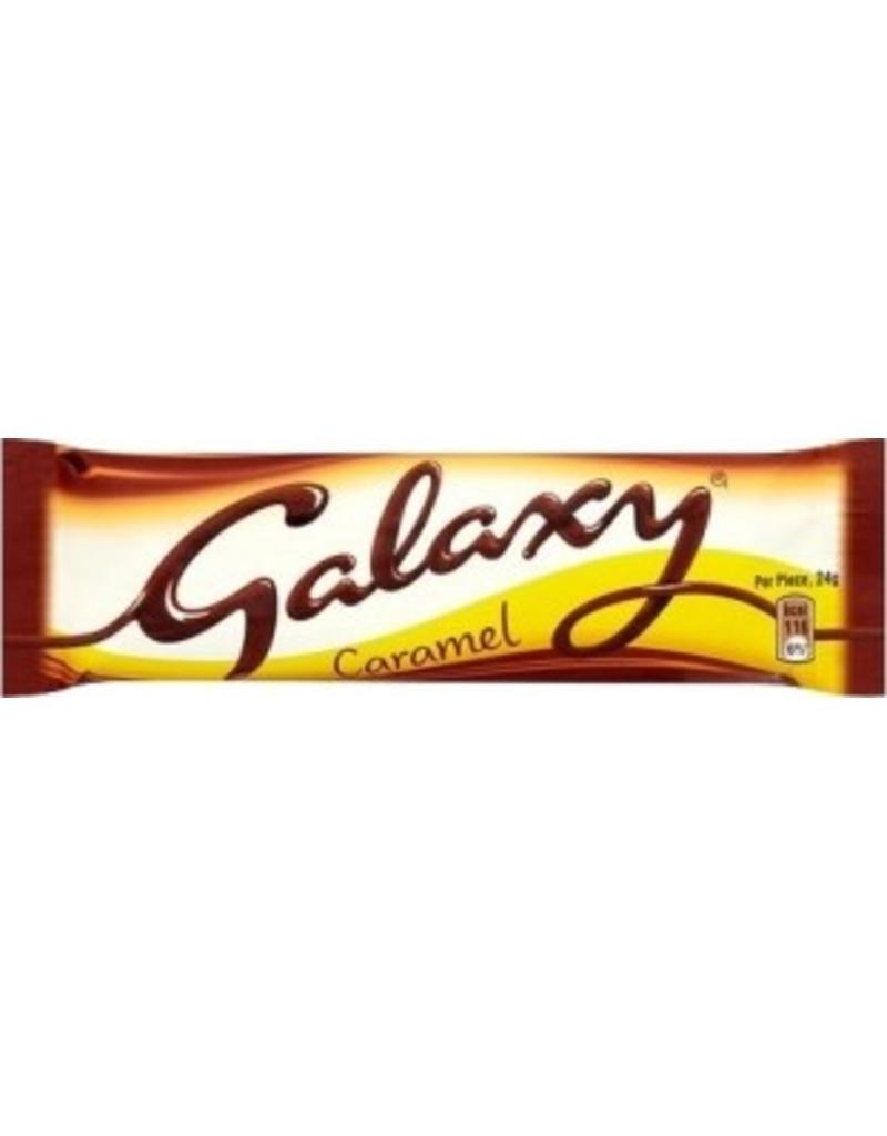 Galaxy Galaxy Smooth Caramel Bar 48g (1.7oz)