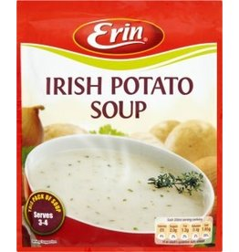Erin Irish Potato Soup 84g Packet