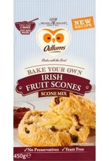 Odlums Odlums Quick Fruit Scones 450g
