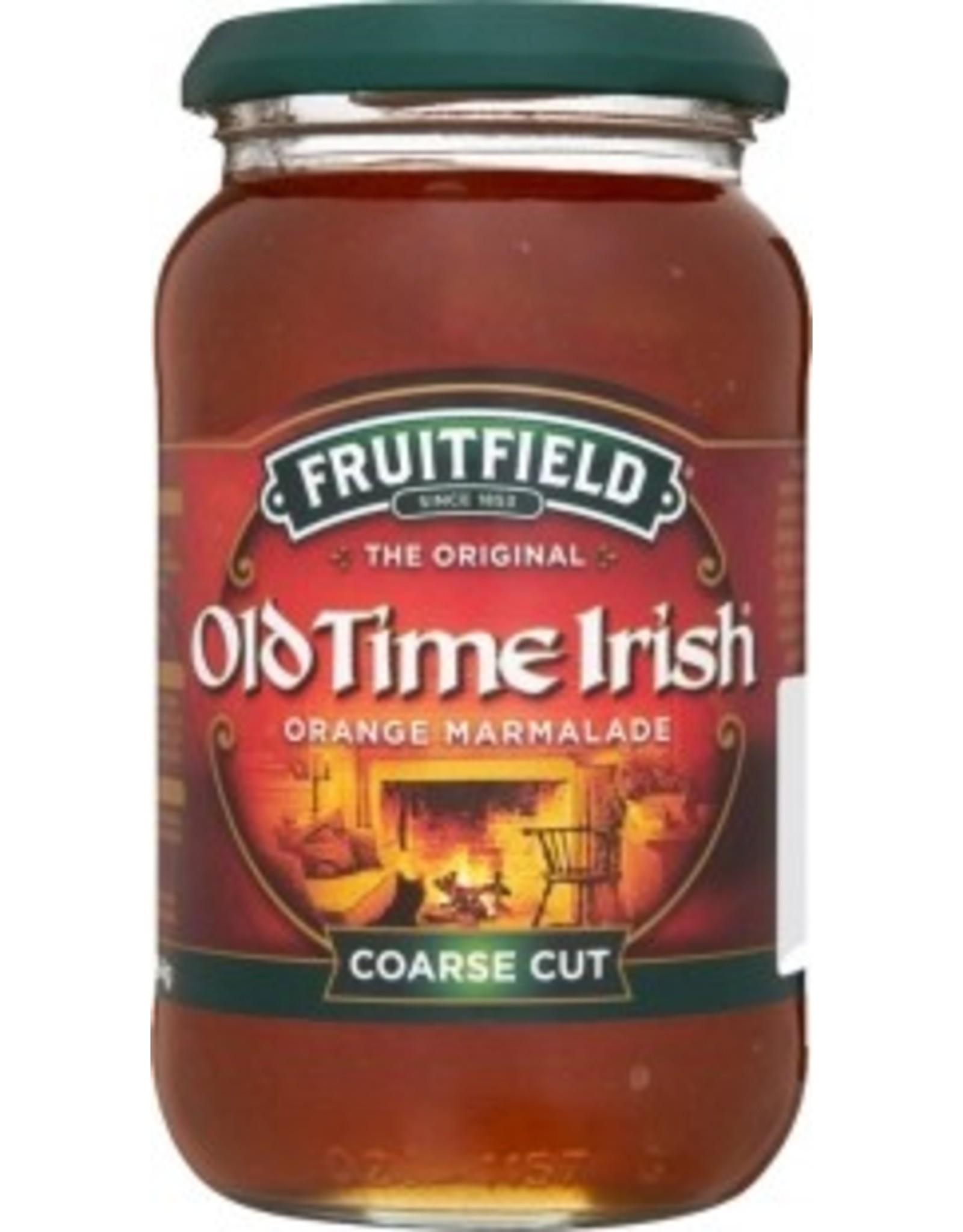 Fruitfield Fruitfield Old Time Irish Coarse Marmalade