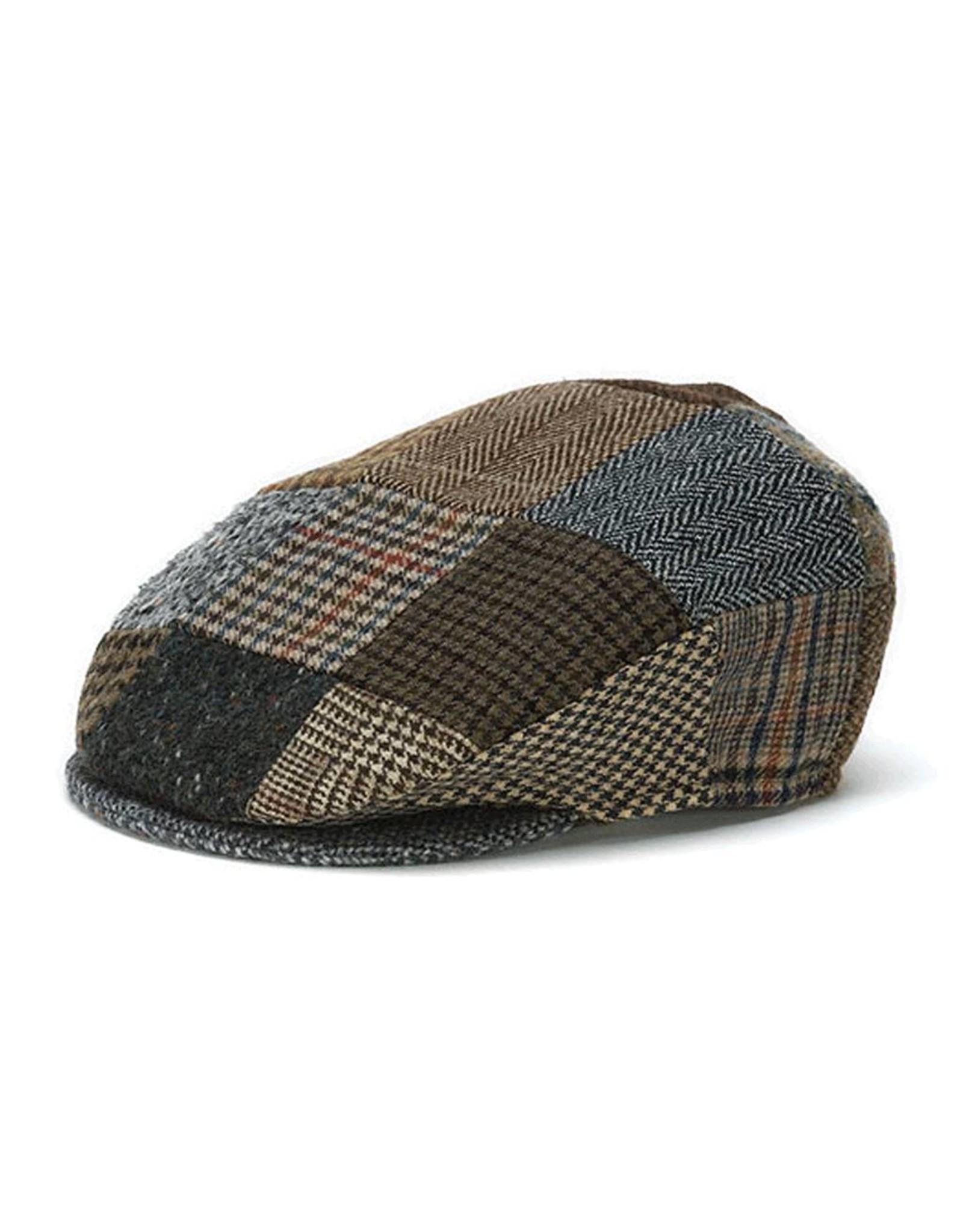 Hanna Hats Child's Tweed Cap by Hanna Hats