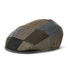 Hanna Hats Child's Tweed Cap *Asst Styles*
