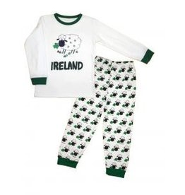 Malham USA Counting Sheep Kids Pajamas