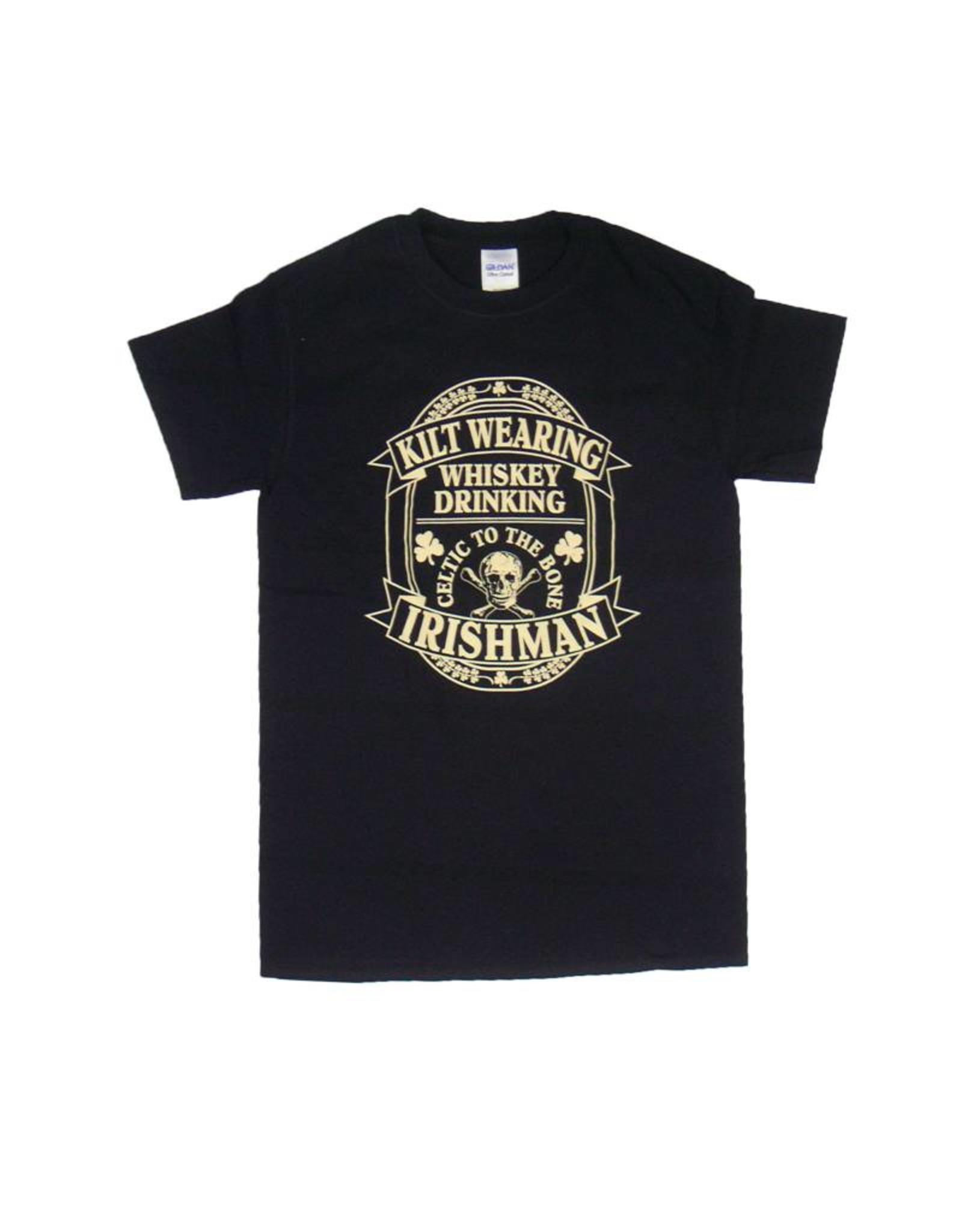 Irish ASAP Kilt Wearing...Irishman T-shirt